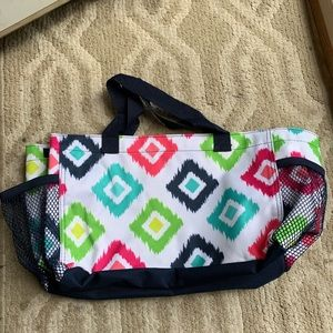 Thrifty one little tote bag